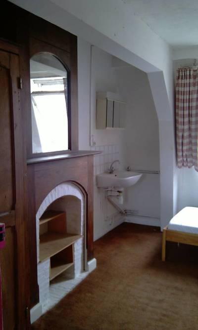Location meublée chambre 13m² Lille (59)
