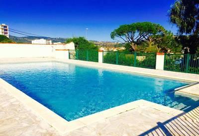 Location meublée appartement 2pièces 52m² Sainte-Maxime (83120) - 860€