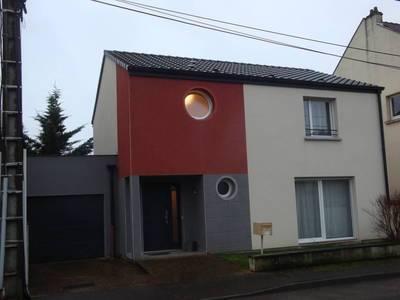 Location maison 118m² Amneville (57) Saint-Hubert