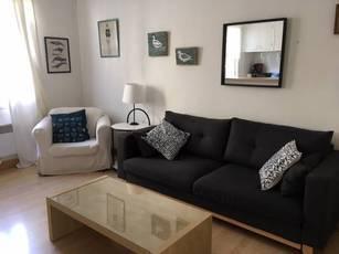 Location meublée appartement 3pièces 60m² Villeneuve-Les-Beziers (34) Magalas