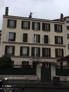 Location appartement 3pièces 44m² Boulogne-Billancourt (92100) - 1.200€
