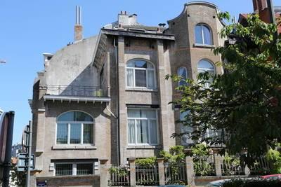 Location meublée appartement 6pièces 80m² Belgique - 1.500€