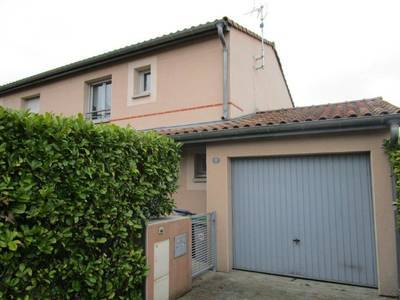Location maison 80 m² Toulouse (31) - 915 €