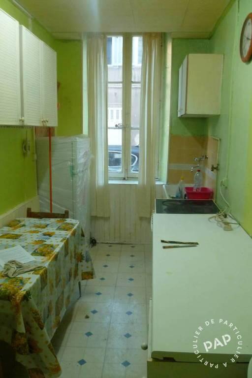 Location Appartement studio Marseille 4e