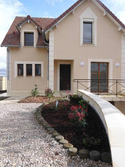 Vente maison 110m² Beynes (78650) - 400.000€