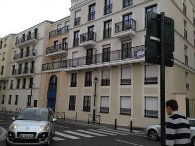 Location appartement 2pièces 39m² Puteaux (92800) - 1.060€