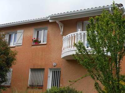 Location appartement 3pièces 62m² Saint-Pierre-Du-Mont (40280) Saint-Maurice-sur-Adour