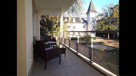 Location appartement 4pièces 85m² Vetraz-Monthoux (74100) - 1.550€