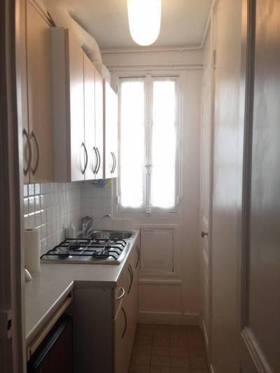 Location meublée appartement 2pièces 28m² Paris 7E - 1.200€