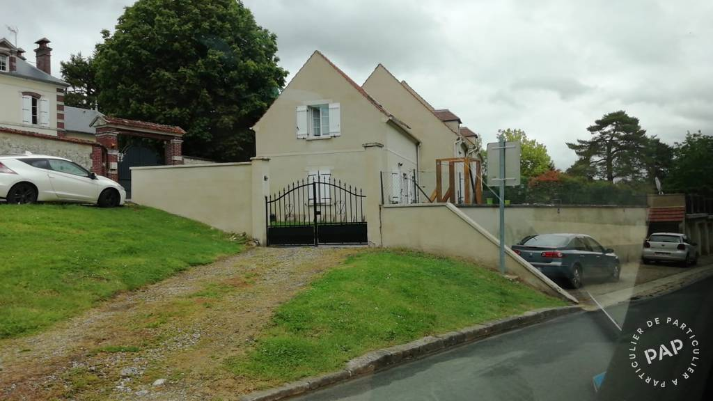 Location Maison Ermenonville (60950) 90m² 998€