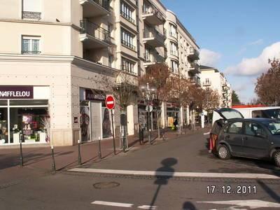 Location meublée appartement 3pièces 63m² Saint-Gratien (95210) - 1.360€