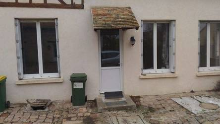 Location appartement 2pièces 45m² Orvilliers (78910) Croth