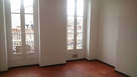 Location maison 55m² Marseille 5E