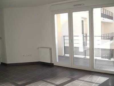 Location appartement 2pièces 43m² Creteil (94000) - 870€