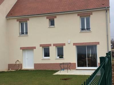 Location maison 105m² Tille (60000)