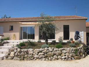 Location maison 151m² Gaillac (81600) - 950€