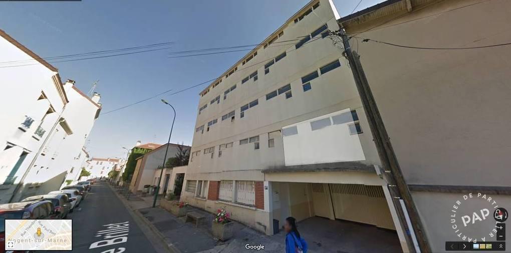 Location Garage, parking Nogent-Sur-Marne (94130)  120€
