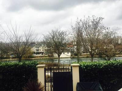 Location meublée maison 162m² Joinville-Le-Pont (94340) - 2.990€