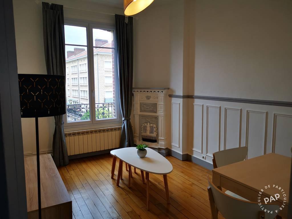 Location Appartement Eaubonne (95600) 44m² 1.000€
