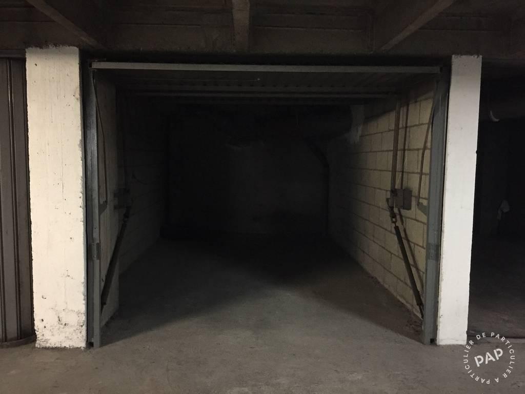 Location garage parking paris 12e 140 de for Garage opel paris 12