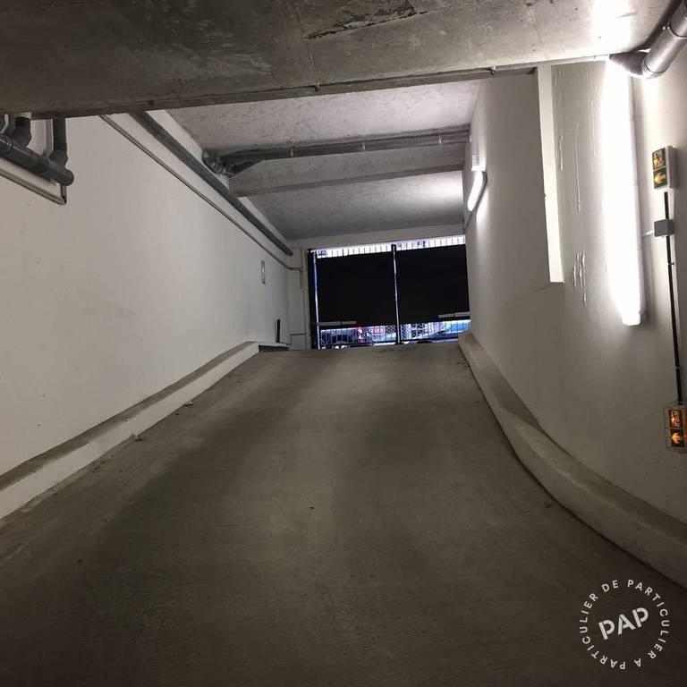 Location garage parking asnieres sur seine 92600 120 for Garage dias carrieres sur seine