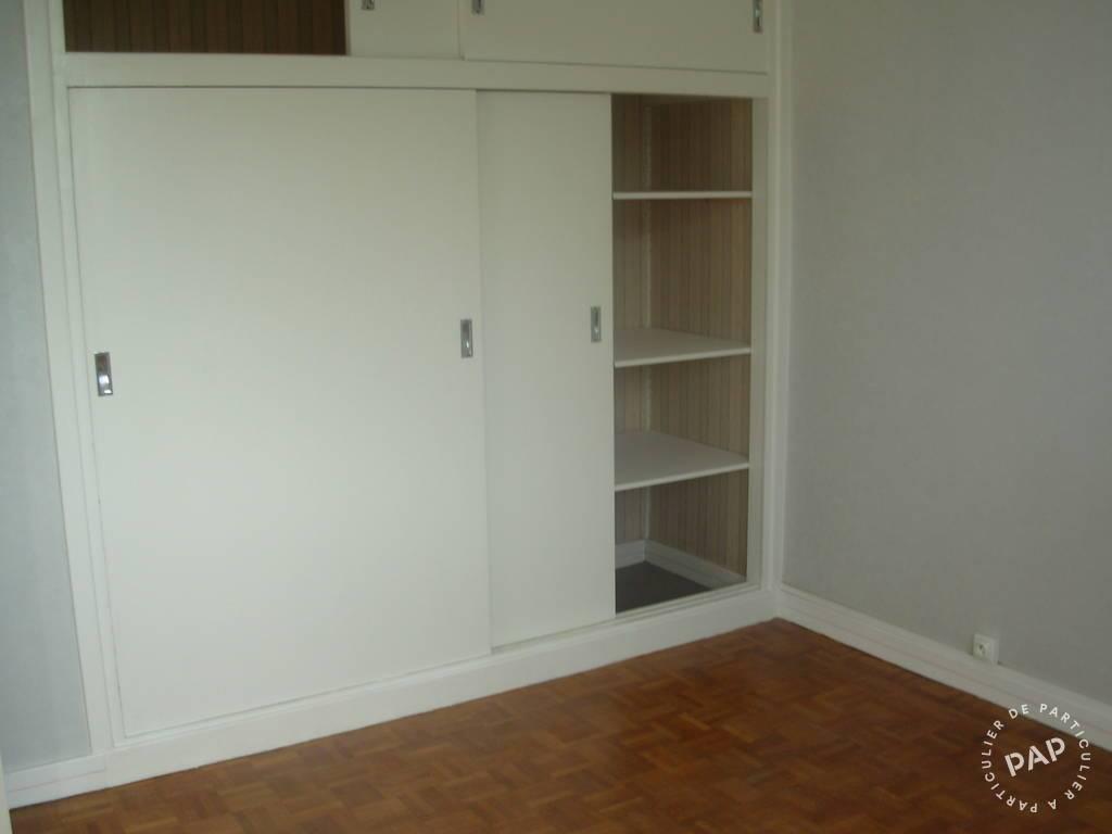 Location Appartement Saint Amand Montrond