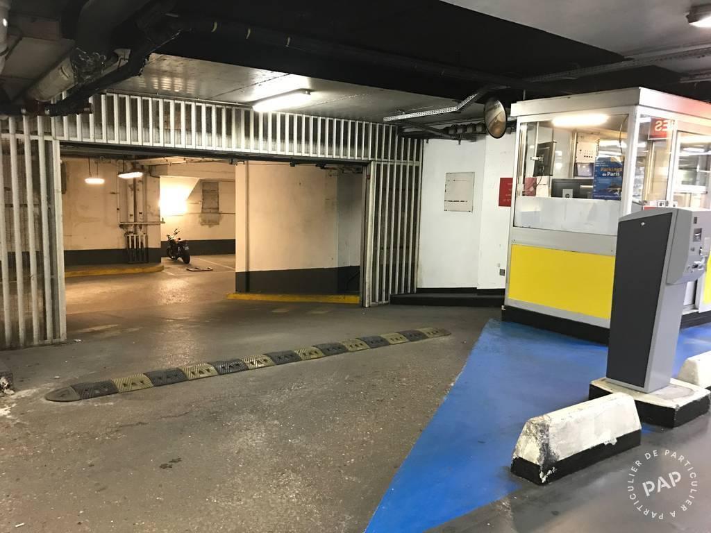 location garage parking paris 14e 120 e de