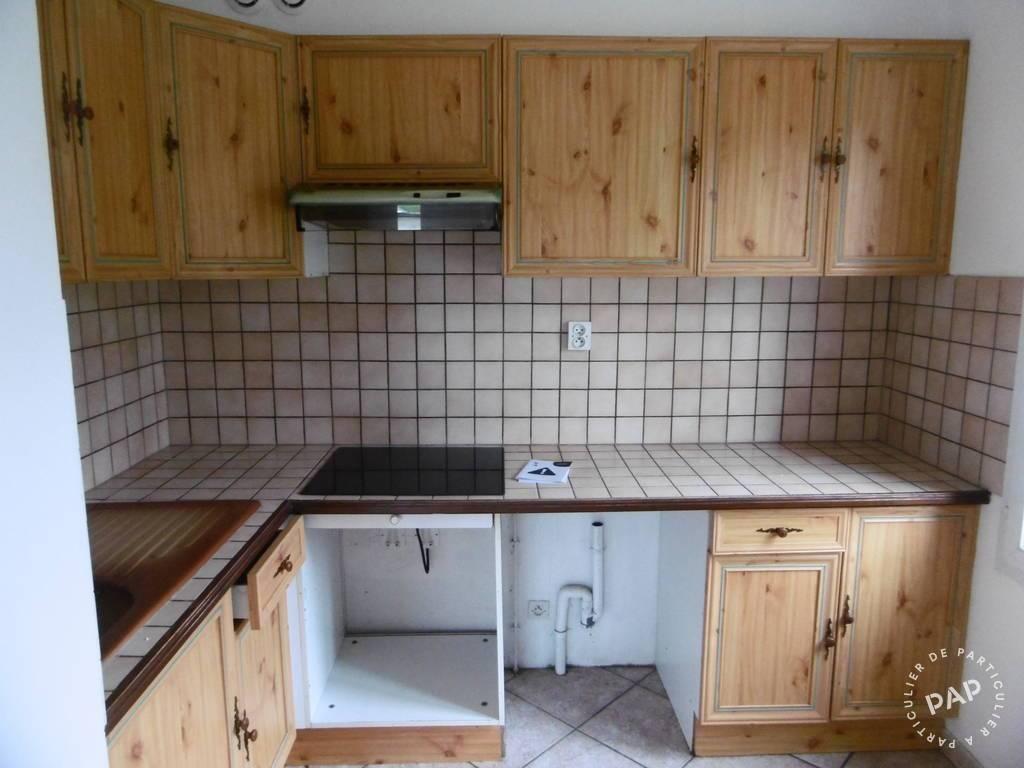 Location immobilier 998€ Ermenonville (60950)