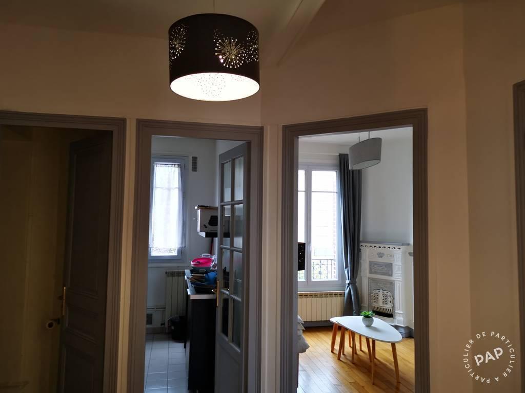 Location immobilier 1.000€ Eaubonne (95600)