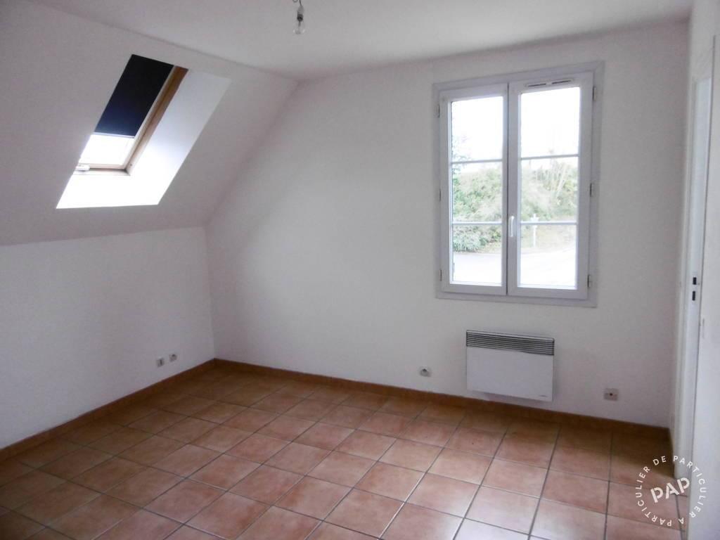 Maison Ermenonville (60950) 998€