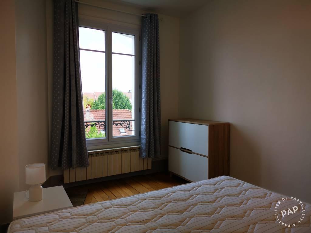 Appartement Eaubonne (95600) 1.000€
