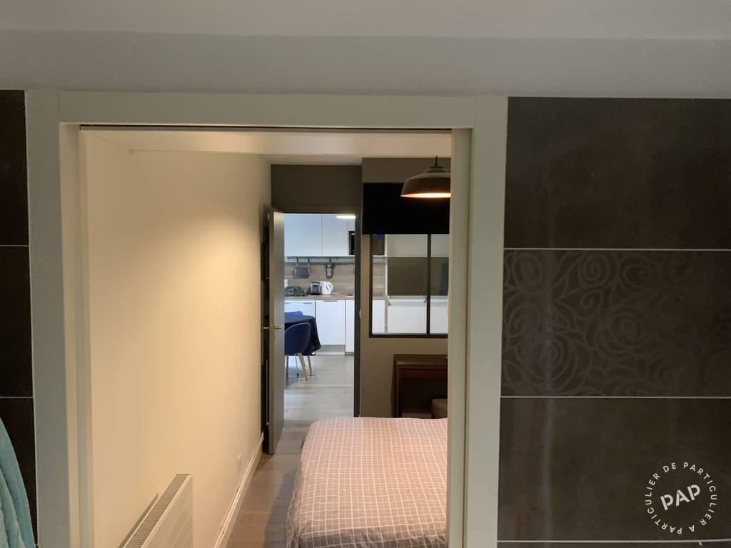 Appartement 1.550€ 32m² Paris 14E