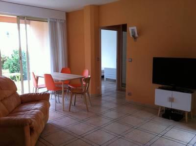 Location meublée appartement 2pièces 60m² Champigny-Sur-Marne (94500) - 1.500€