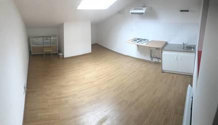 Location appartement 5pièces 90m² Bapaume (62450) Curlu