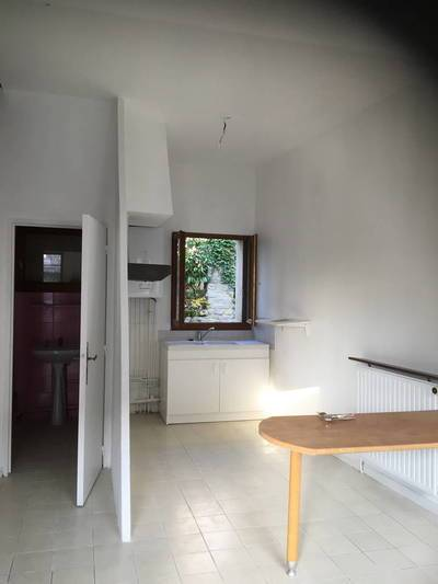 Location appartement 2pièces 39m² Montigny-Sur-Loing (77690) - 460€