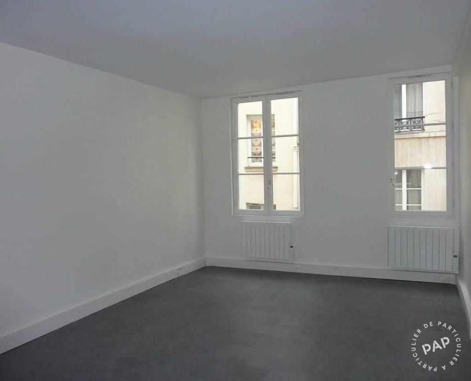 Location Bureaux et locaux professionnels Paris 5E 32m² 1.540€