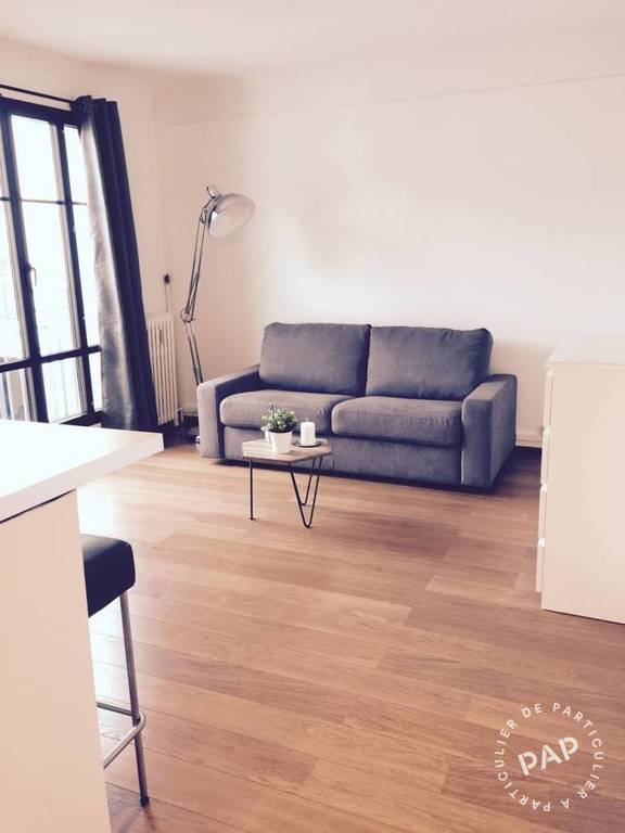 Location meubl e studio 26 m boulogne billancourt 92100 - Location meublee boulogne billancourt ...