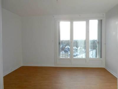 Location appartement 3pièces 60m² Olivet (45160) Saint-Hilaire-Saint-Mesmin