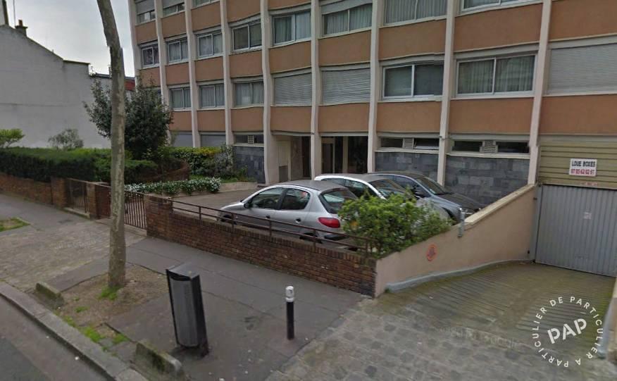 Location garage parking courbevoie 92400 119 de for Garage pires courbevoie