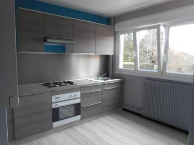 Location appartement 4pièces 95m² Houdemont (54180) Damelevières