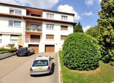 Location appartement 4pièces 100m² Saint-Julien-Les-Metz (57070) - 1.025€