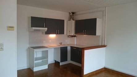 Location appartement 3pièces 53m² Narbonne (11100) Luc-sur-Orbieu