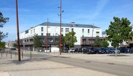 Location appartement 2pièces 47m² Bois-D'arcy (78390) - 880€