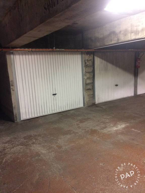 Location garage parking malakoff 92240 120 e de for Garage chatillon montrouge