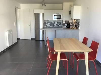 Vente appartement 3pièces 60m² Montpellier (34) - 182.000€