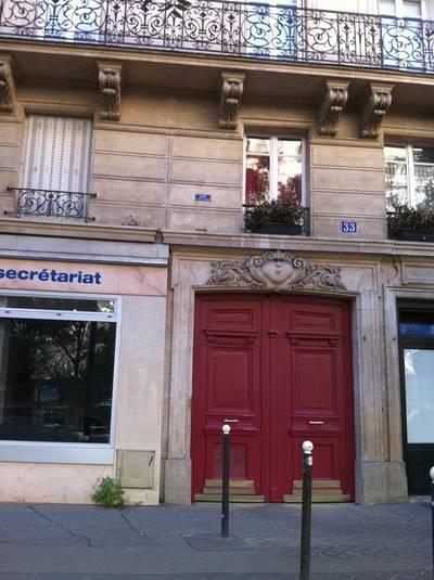 Location bureaux et locaux professionnels 18m² Paris 11E - 690€