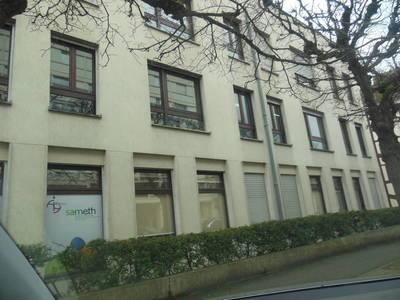 Location bureaux et locaux professionnels 100m² Poissy (78300) - 2.500€