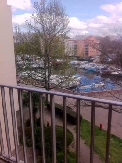 Location appartement 4pièces 87m² Ramonville-Saint-Agne (31520) - 950€