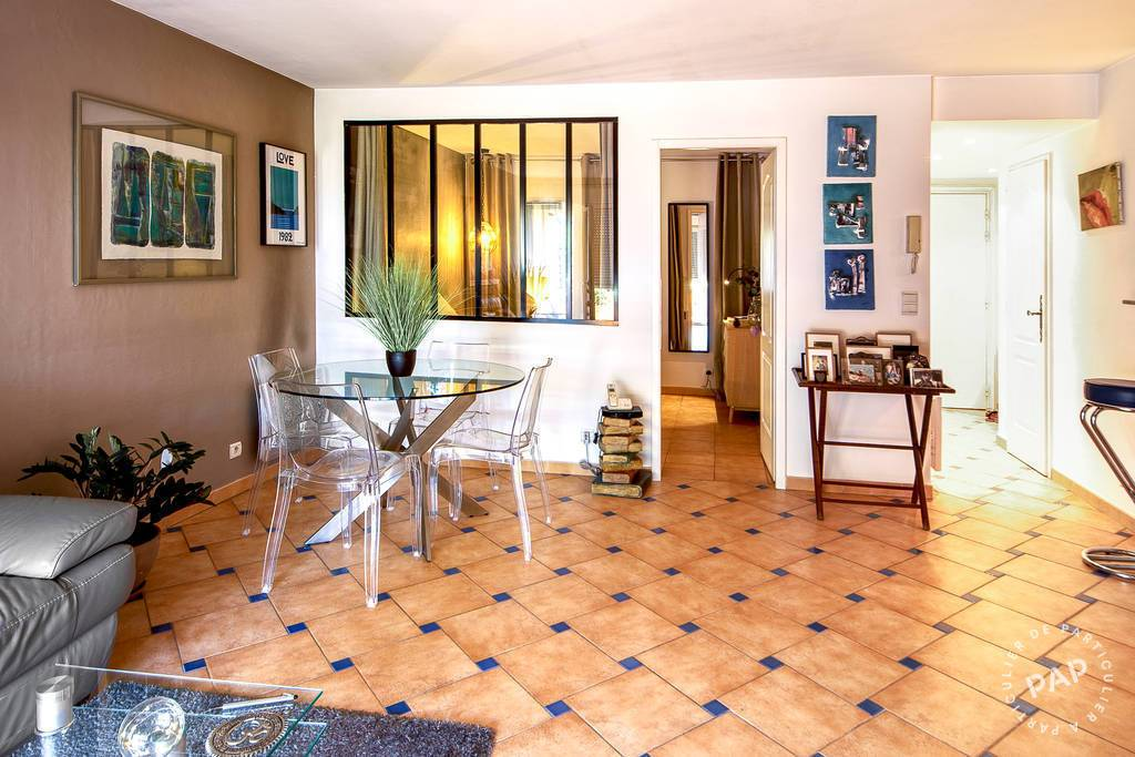 Vente Appartement Le Cannet (06110) 60 m² 257.000 €