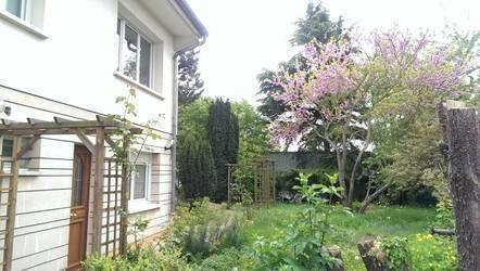 Location meublée chambre 9m² Villebon-Sur-Yvette (91140) - 456€